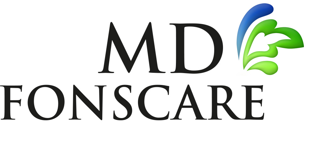 MD FONSCARE S.a.s 商标设计及视觉识别