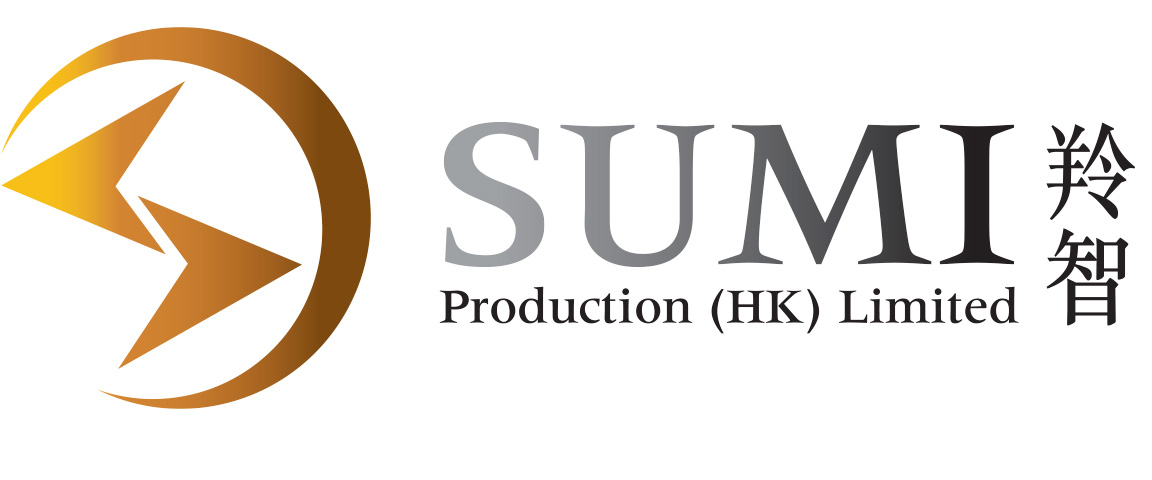 SUMI PRODUCTION LIMITED Corporate Identity System (CIS)